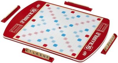 Scrabble Deluxe Edition