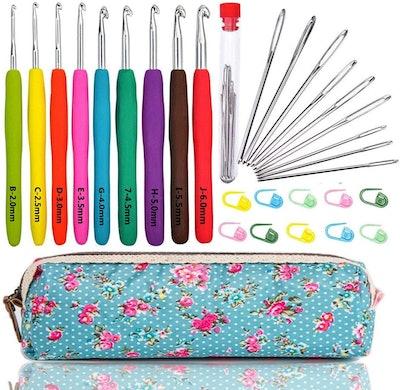 WooCrafts Knitting Kit