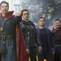 'Infinity War' deleted scene may reveal Iron Man twist in 'Doctor Strange 2'