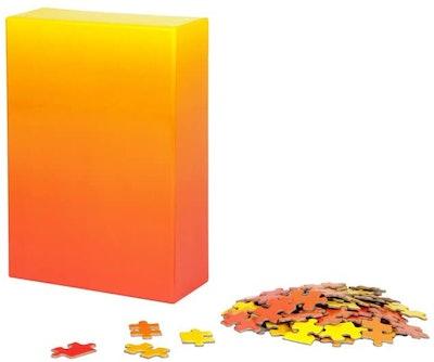 Areaware Gradient Puzzle (500 Pieces)