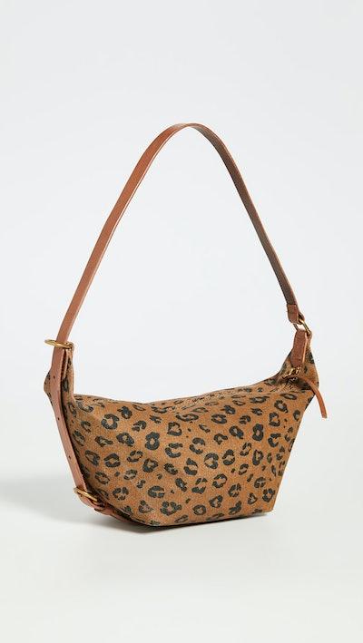 Madewell Canvas Sling Bag