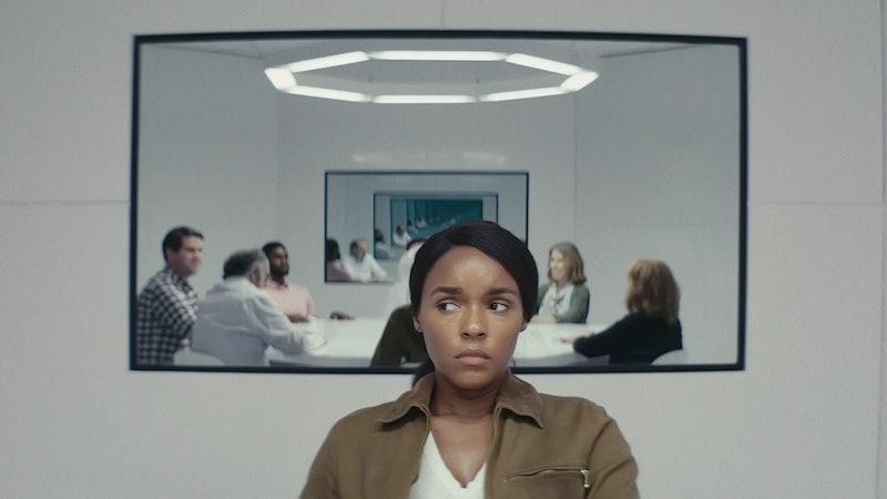 Janelle Monaé in 'Homecoming' Season 2 Trailer