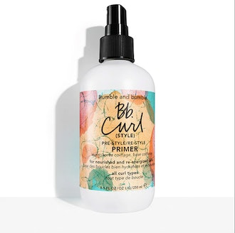 Bumble and bumble Curl Primer Spray