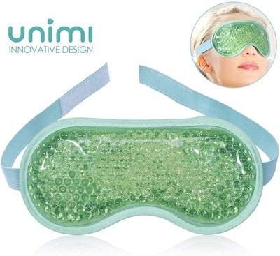 Unimi Gel Bead Cooling Eye Mask