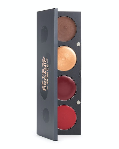 Sable and Jazz Palette
