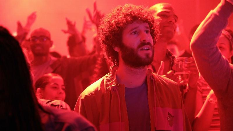 Dave Burd in Dave Season 1