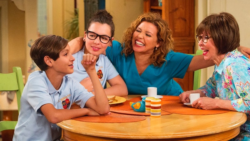 'One Day At A Time' Animated Special