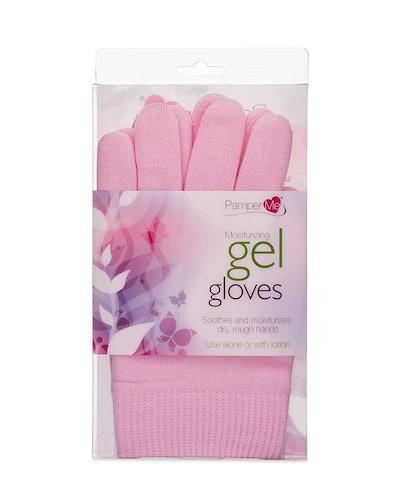 Pamper Me Moisturizing Gel Gloves