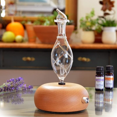 Aromis Nebulizing Essential Oil Diffuser
