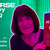 How Pacific Rim inspired Carole Stiver's new sci-fi book 'The Mother Code'
