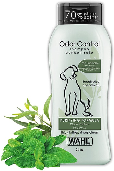 Wahl Odor Control Shampoo for Dogs