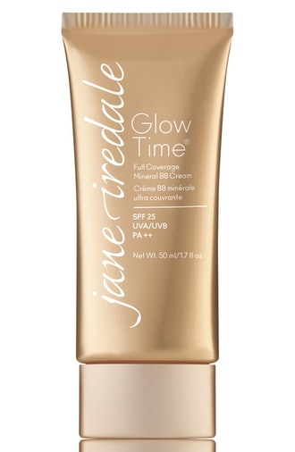 Glow Time Full Coverage Mineral BB Cream Broad Spectrum SPF 25