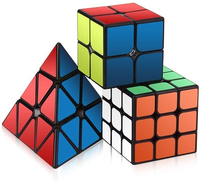 Roxenda Cube Set (3-Piece Set)