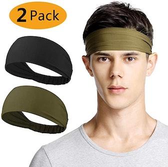 Neitooh Headband (2-Pack)