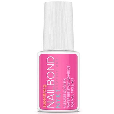 NYK1 Nail Bond Acrylic Nail Glue