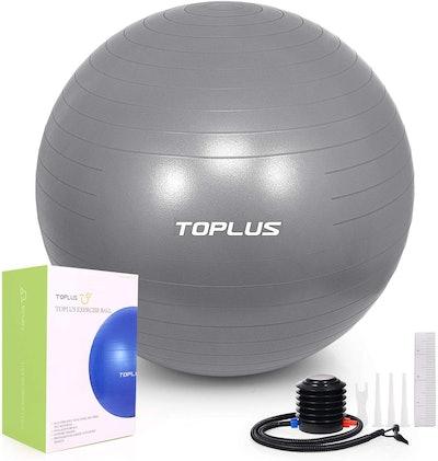 TOPLUS Exercise Ball