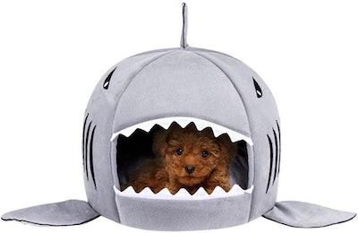 Tordes Washable Shark Pet House