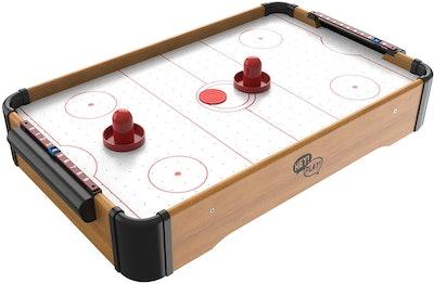 Hey! Play! Air Hockey Table