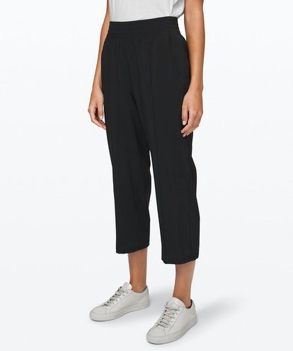 Wanderer Crop Pants
