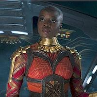 'Falcon and Winter Soldier' leaks tease 'Black Panther 2's surprise villain