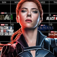 Marvel movie release dates for 2020, 2021: An updated calendar
