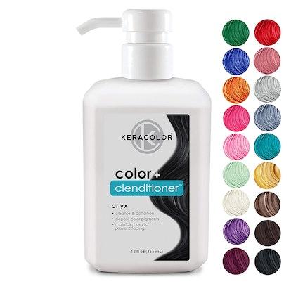 Clenditioner Color Depositing Conditioner Colorwash