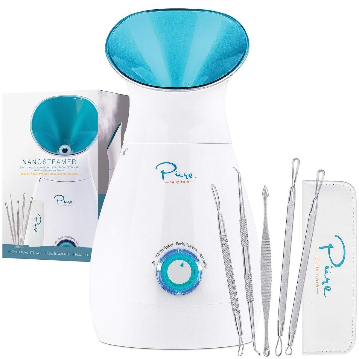 Pure Daily Care NanoSteamer