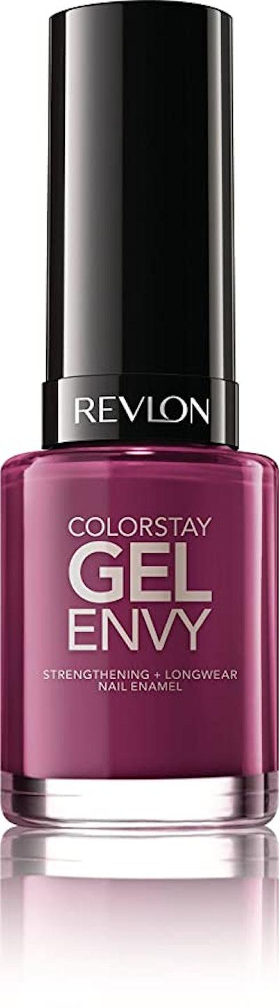 Revlon ColorStay Gel Envy, What A Gem