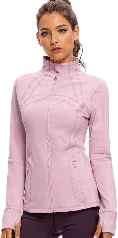 Queenieke Women's Sports Jacket