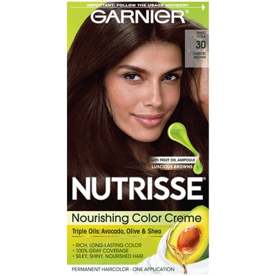 Nutrisse Nourishing Hair Color