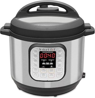 Instant Pot Programmable Pressure Cooker