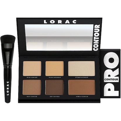 PRO Contour Palette with Contour Brush