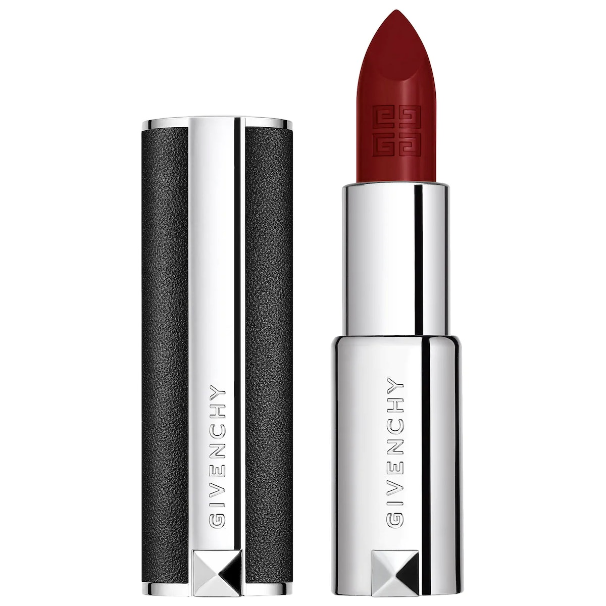 Le Rouge Lipstick in Grenet Volontaire
