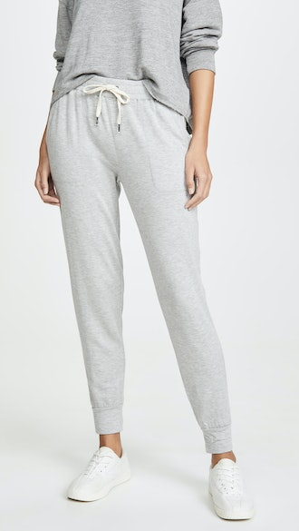 Super Soft French Terry Joggers