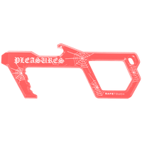 Pleasures' SafeTouch tool is for tough guys who are scared of COVID-19