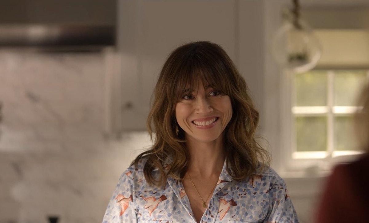 Judy has a new love interest in Michelle in 'Dead to Me' Season 2.