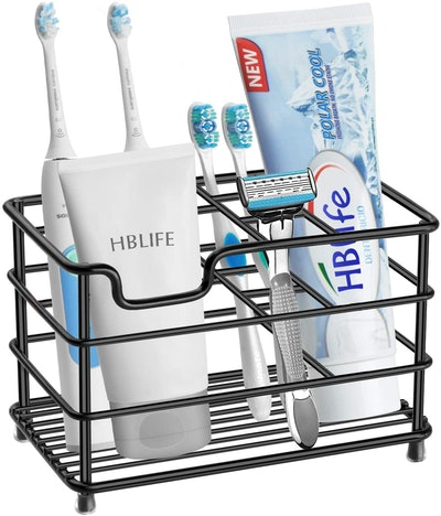HBlife Toothbrush Caddy