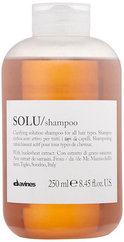 Davines Solu Shampoo (8.45 Fluid Ounces)