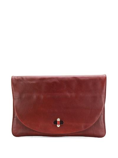 Tommy Hilfiger Oversized Clutch Bag