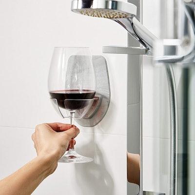 30 Watt Shower Wine Cup Holder