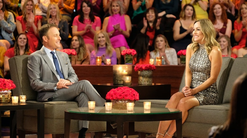 Chris Harrison's 'Bachelorette' Update Confirms Producers Are Back At Work
