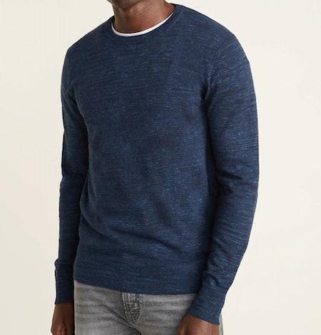 Everyday Crew-Neck Sweater for Men