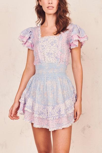 Stanton Mini Dress