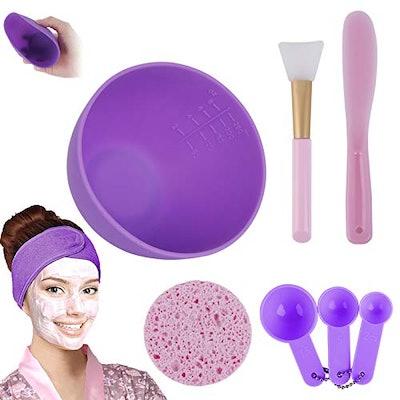 Anmyox DIY Face Mask Kit