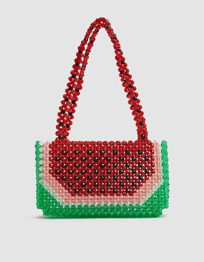 Watermelon Dream Mini Tote Bag
