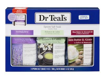 Dr. Teal's Epsom Salt Gift Set (Set of 3)