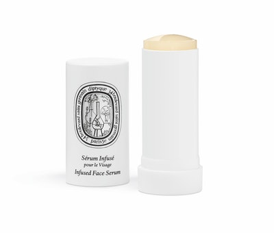 Infused Face Serum