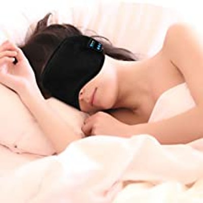 ToPoint Bluetooth Sleep Headphones
