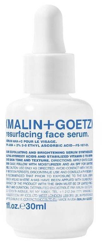 Resurfacing Face Serum