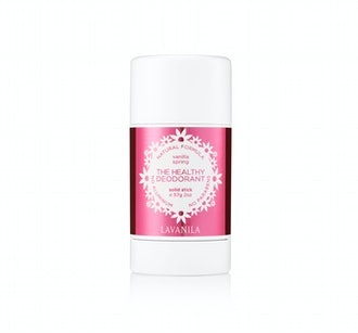 The Healthy Deodorant in Vanilla Spring